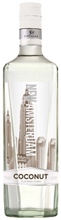 New Amsterdam Vodka Coconut 1.00l
